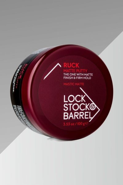 LOCK STOCK BARREL Ruck Matte Putty